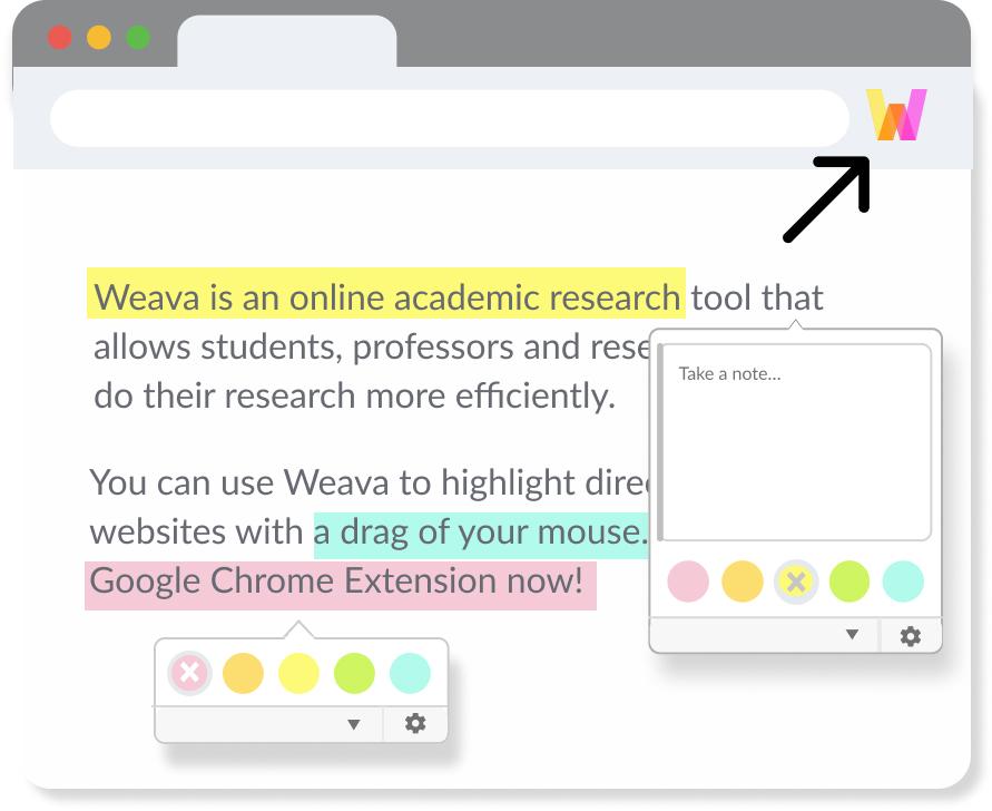 Auto-Save Work with Weava