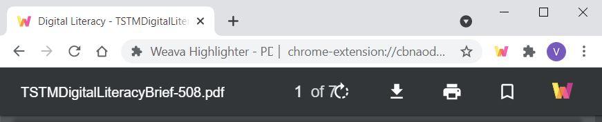 Highlight online pdf - enabled