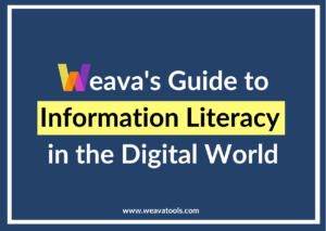 Guide to Information Literacy